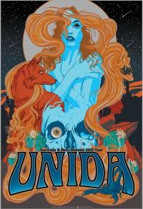 UNIDA 10inch